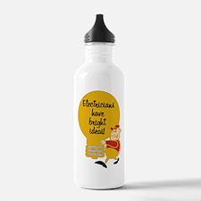 Electricians Water Bottle