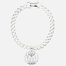 Bitch Cat Bracelet