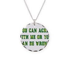 Always Right Necklace