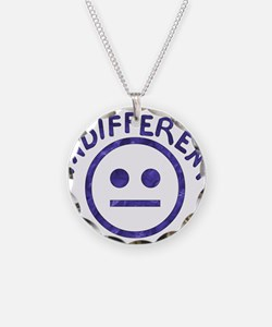 Indifferent Necklace