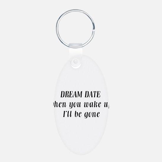 Dream Date Keychains