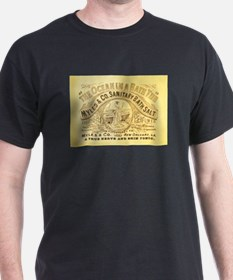 Myles & Co. Black T-Shirt