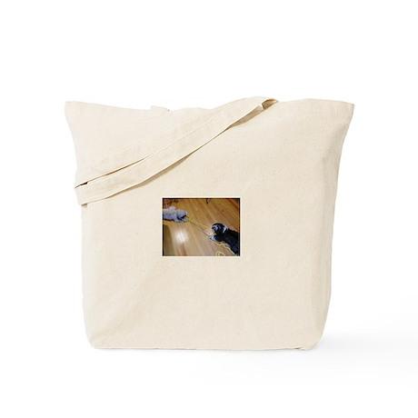 baby buddha baby maitai Tote Bag