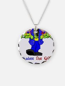 Huckabee GOP Monster Necklace