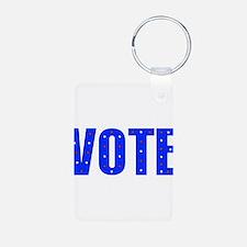 Vote Election 2008 Keychains