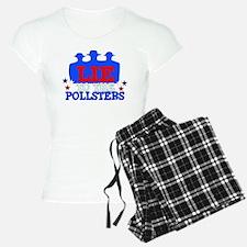 Lie To Pollsters Pajamas