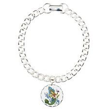 Hindu Mermaid Bracelet