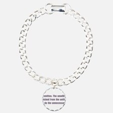 Committee Bracelet