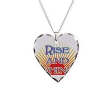 Rise and Whine Necklace