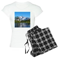 Mt. Shuksan Pajamas