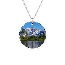 Mt. Shuksan Necklace