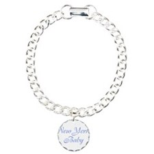 New York Baby (blue) Bracelet