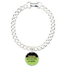 I Tried Rehab Bracelet