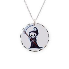 Sweet Little Death Necklace