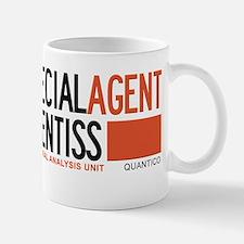 Special Agent Prentiss Mug