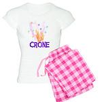 Crone Women's Light Pajamas