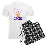 Crone Men's Light Pajamas