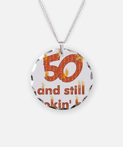 Hot Smokin' and Fifty Necklace