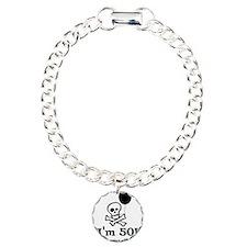 50th Birthday Party Bracelet