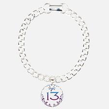Thirteenth Birthday Bracelet