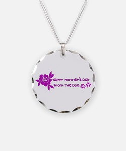 Happy Mother's Day From The Necklace