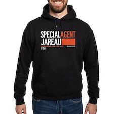 Special Agent Jareau Criminal Minds Hoodie