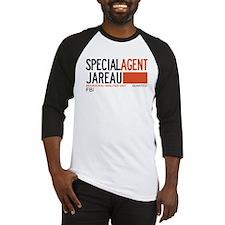 Special Agent Jareau Criminal Minds Baseball Jerse