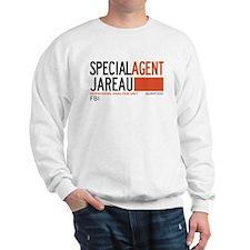 Special Agent Jareau Criminal Minds Jumper