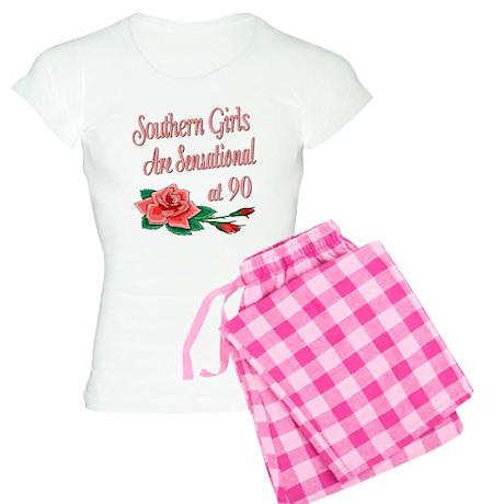 Sensational 90th Women's Light Pajamas