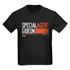 Special Agent Gideon Criminal Minds T