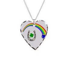 Irish Necklace