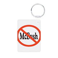 McBush Keychains
