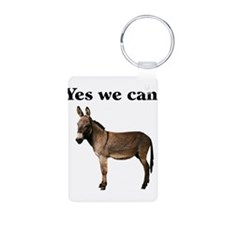Yes we can! Keychains