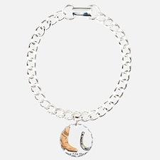 Horse's Ass Bracelet