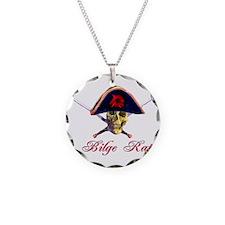 Bilge Rat Necklace
