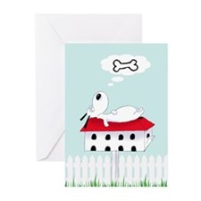 It's a dogs life Cards (Pk of 20)