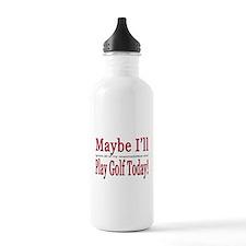 Play Golf Water Bottle