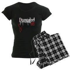 Damaged Girl Pajamas