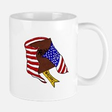 Fascism in the USA Mug