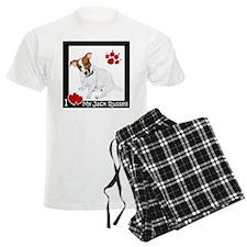 I Heart My JRT Pajamas