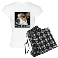 JRT Your Point? Pajamas