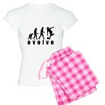 Evolve Bowling Women's Light Pajamas