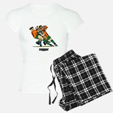 Rugger Rugby Pajamas