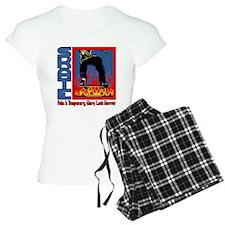 Skate Glory Pajamas