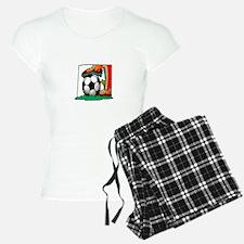 Soccer Kick Pajamas