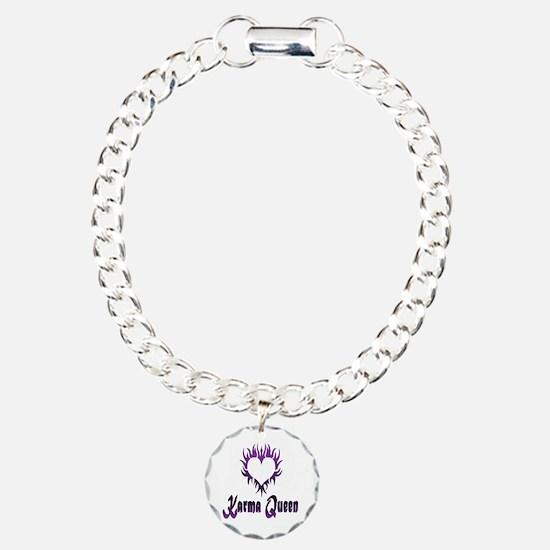 Karma Queen Bracelet