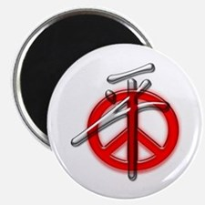 Peace Chinese symbol Magnet