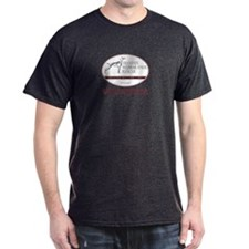 Official 2011 TSWR Logo T-Shirt