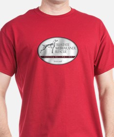 Official 2011 TSWR Logo T-Shirt