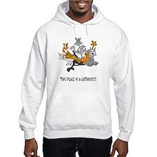Cathouse Hooded Sweatshirt